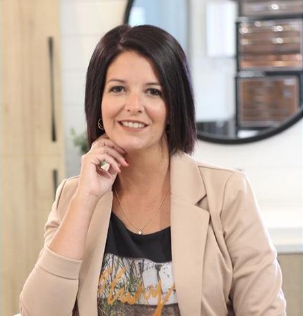 Mélanie Morin